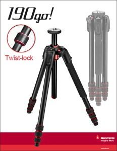 Manfrotto-lanseaza-190GO
