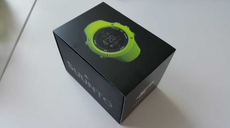 Ambit 3 Run lime