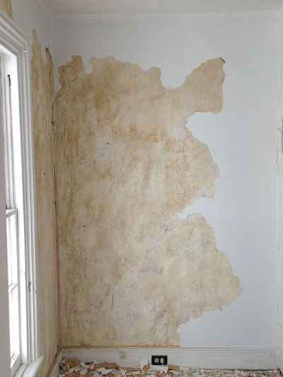 Plaster Repair | Manhattan Nest