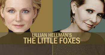 LITTLE FOXES MAIN IMAGE