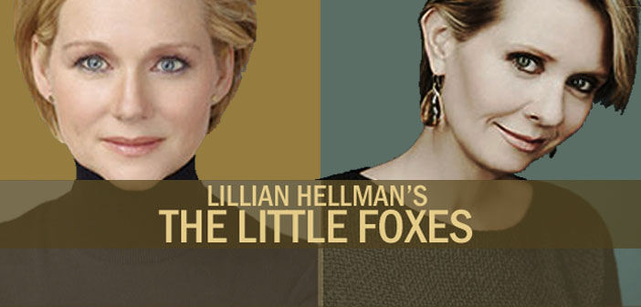 MAY 3rd: Theater Outing – THE LITTLE FOXES