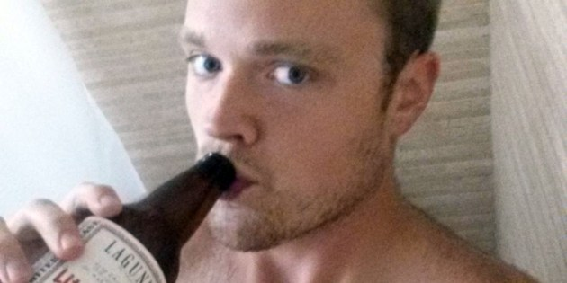 The Amateur Hour: Shower Beer Pics Are My New Porn