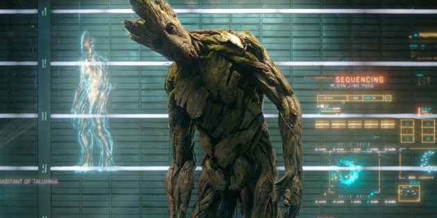"""I Am Groot"": The Guardians Of The Galaxy Gay Porn Parody Has (Sort Of) Arrived"