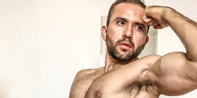 50 Real, Sexy Men You Could Meet Right Now On Manhunt (Part III)
