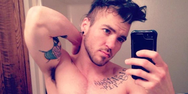 Will Trans Man Aydian Dowling Become The Next Men's Health Cover Model?