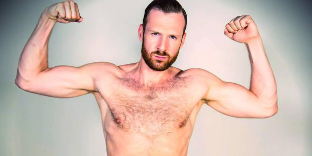 An Interview With Tim Kruger: Chatting With The Sexiest Man Of The Moment
