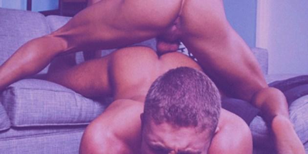 anal pain surprise porn gif