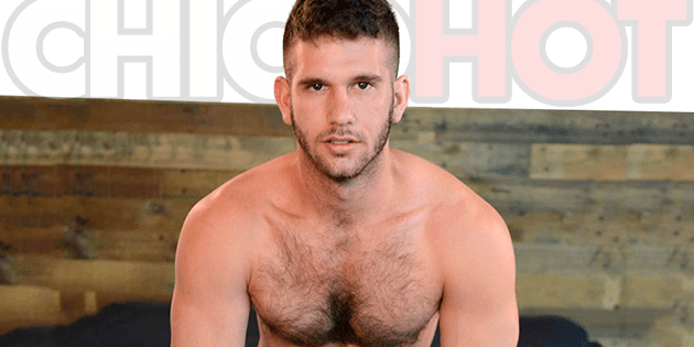 Jimmy Fanz nos revela una vez más su cuerpo hot