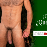 #ChicoHot: Eric Nero