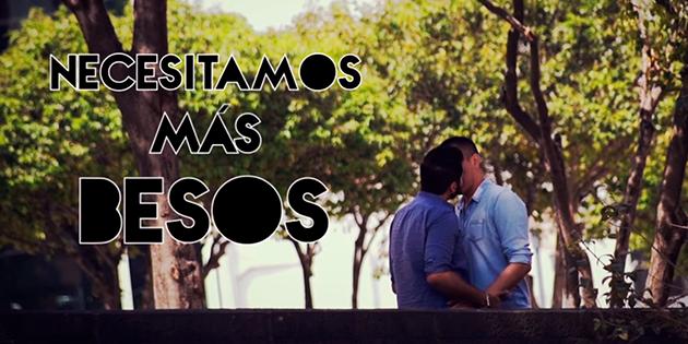México queremos tus besos