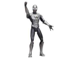 marvel legends 3.75 armored spider-man