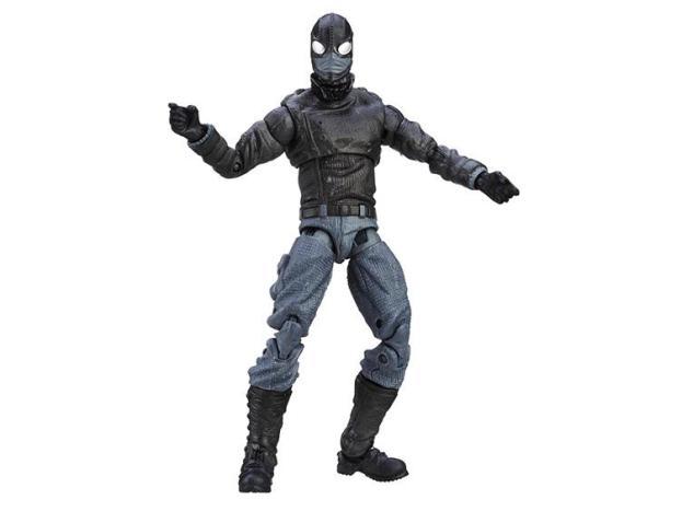 marvel legends 3.75 noir spider-man