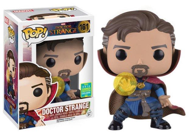 Funko Doctor Strange movie