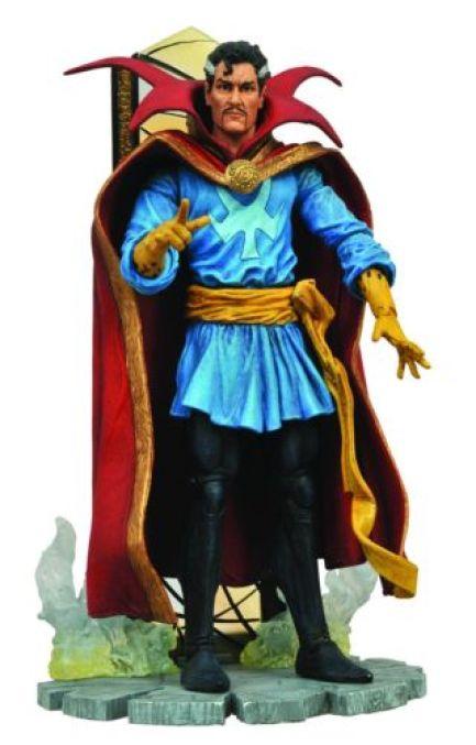 Figurki Doctor Strange Marvel Select