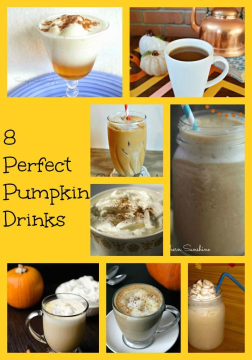 8 Perfect Pumpkin drinksfinal (1)
