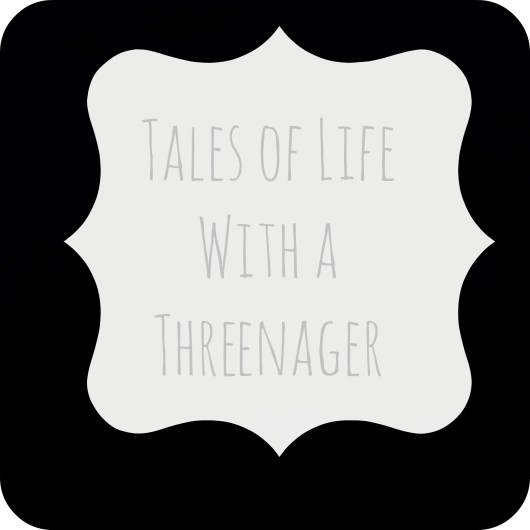 talesoflifethreenager