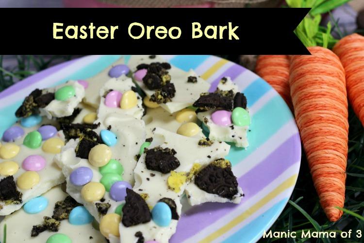 EasterOreoBark