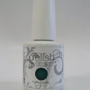 Gelish 1622 - Rub Me The Sarong Way