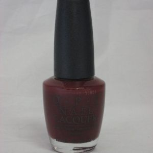 OPI Polish - NL A39 - OH… TO BE 25 AGAIN
