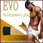 Evo pines pump01
