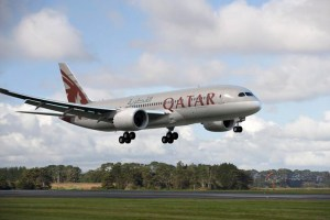 Celebrated Chefs Aikens, Nobu, Bhatia & Ramzi for Qatar Airways
