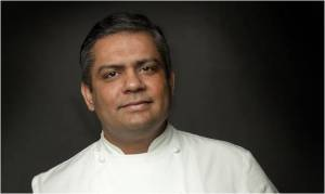 Vivek Singh's Cookery Experience