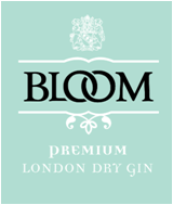 Bloom Gin logo