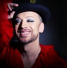 Boy George 'This Is What I Do' Album and UK November Tour