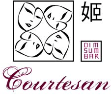 Cocktails and Parcels of Heaven at the court of the Courtesan, Brixton