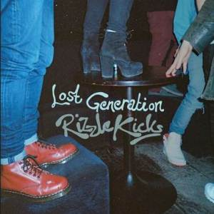 Rizzle Kicks Lost Generation