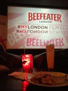 Beefeater Gin Announces #mylondon Film Fest Winners