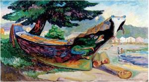 ART REVIEW: From the Forest to the Sea: Emily Carr in British Columbia