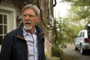 Harrison Ford as William Jones