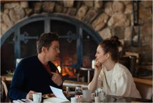 Maggie's Plan by: Rebecca Miller Ethan Hawke, Julianne Moore <br> Jon Pack © Hall Monitor, Inc.