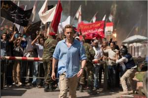 The Night Manager by: Susanne Bier Tom Hiddleston Des Willie © The Night Manager Ltd