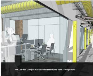 RocketSpace to open London campus for tech startups