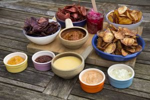 Hip Chips – Reinventing the Crisp!