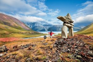Travel: Circumnavigation of Canada with One Ocean, Fairmont Hotels and Via Rail