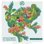 The Rainforest Alliance 'Follow the Frog' Campaign September 10-24th