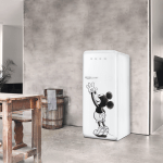 Mickey Mouse Anniversary Fridge – Still Cool at 90!