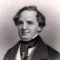 P.T. Barnum ( Zdroj: Connecticut Historical Society and Connecticut History Online )