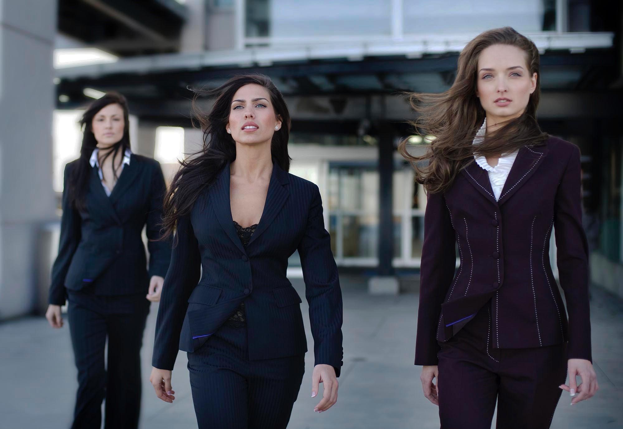 WomenProfessional