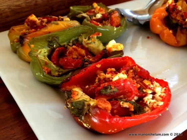 Grootbos organic food