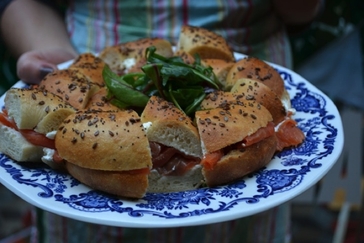 A Food Walking Tour in Dublin  Travel Yourself  Top 100 Travel Blog Posts of 2014 by Social Shares
