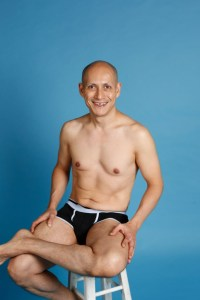 masseur London
