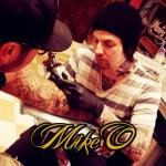 MIKE O