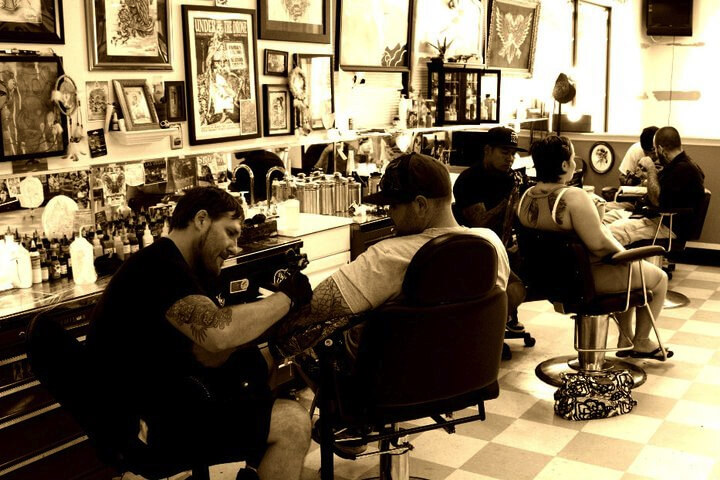 Mantra: the best custom tattooing in Denver since 2006