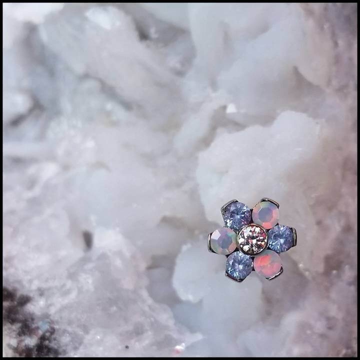 Dermal Jewelry 1