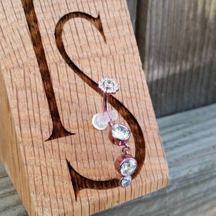 Navel Jewelry 2