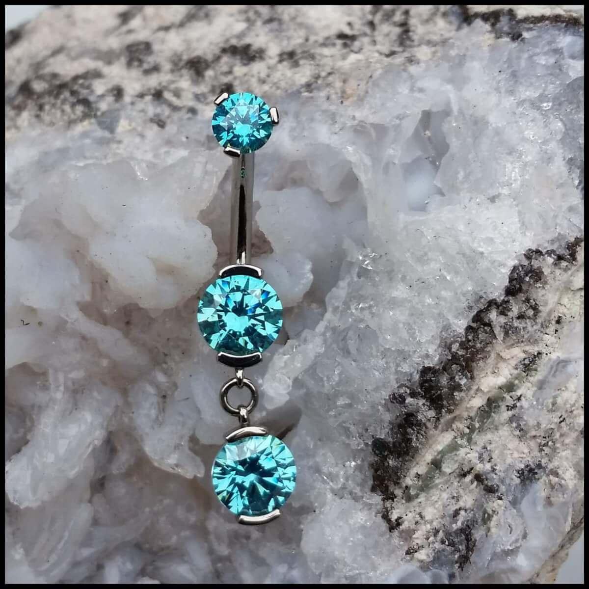 Navel Jewelry 10